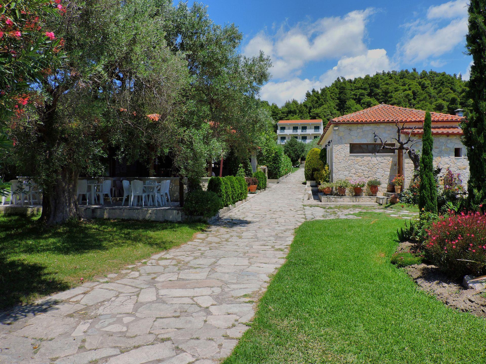 Julia Hotel Chalkidiki