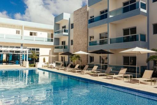 Whala!urban Punta Cana