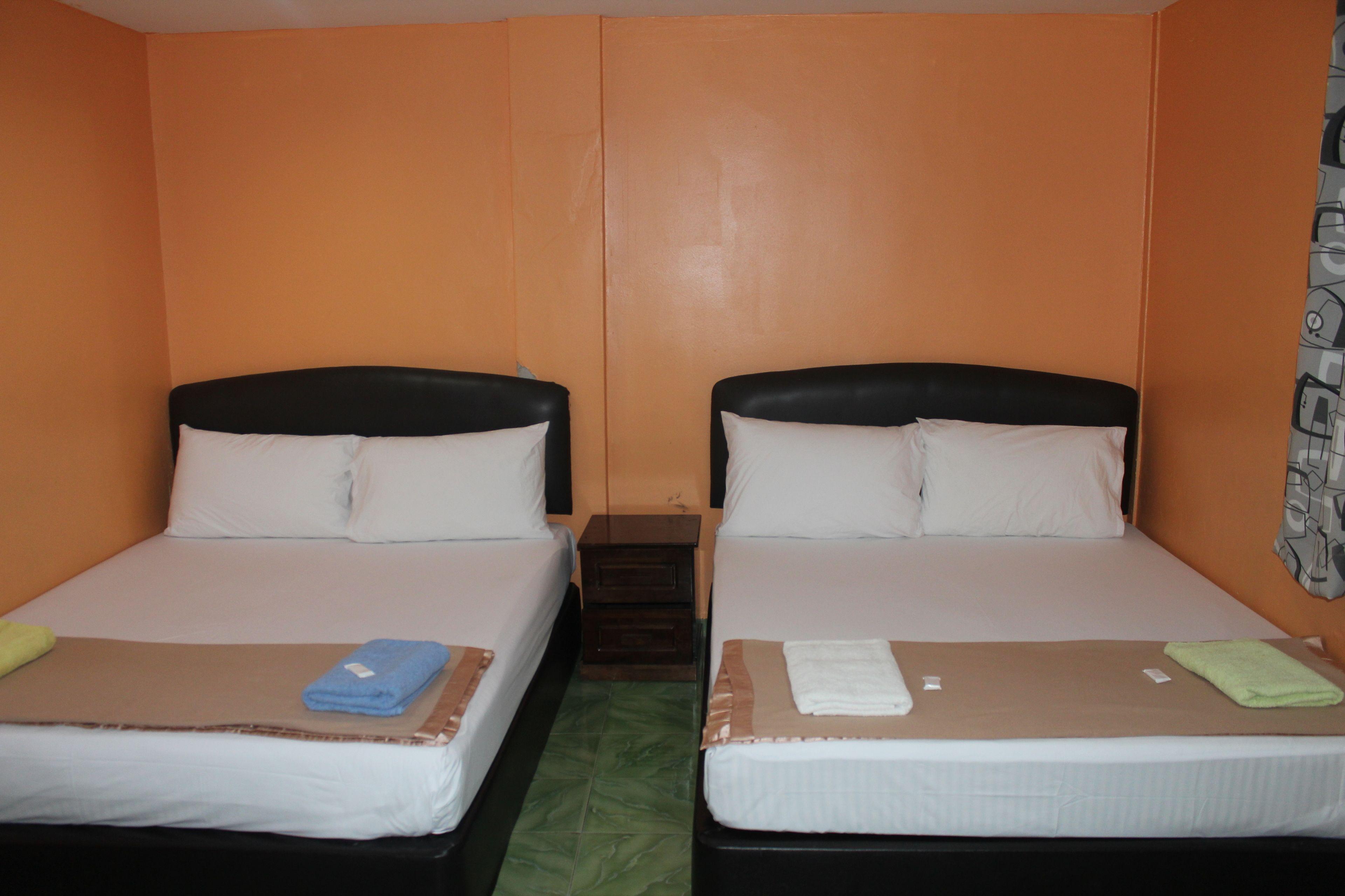 New Wave Melawati Hotel H1