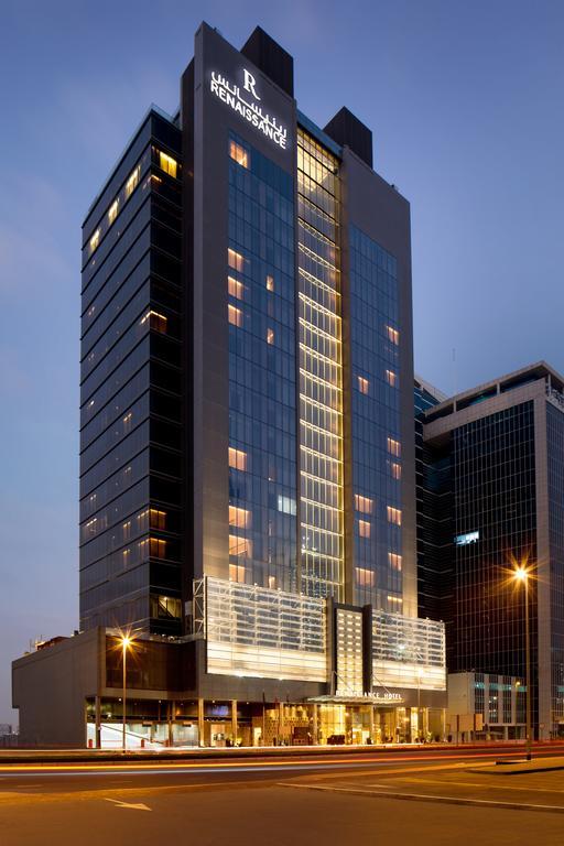 Renaissance Downtown Hotel