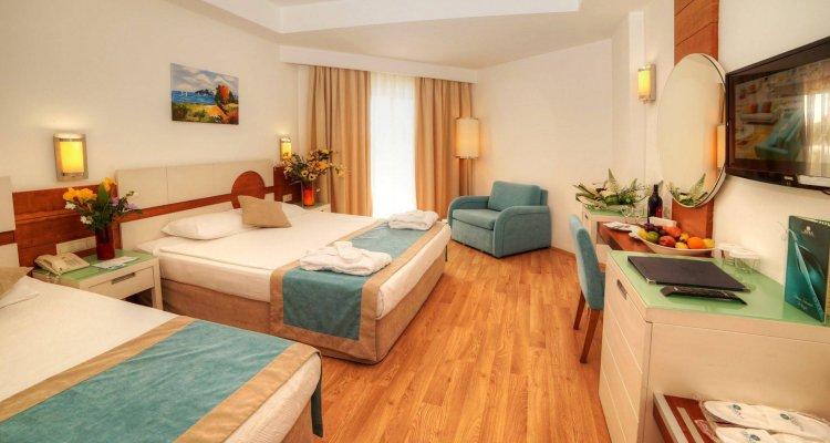 Zena Resort Hotel - All Inclusive