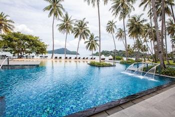 Crowne Plaza Phuket Panwa Beach