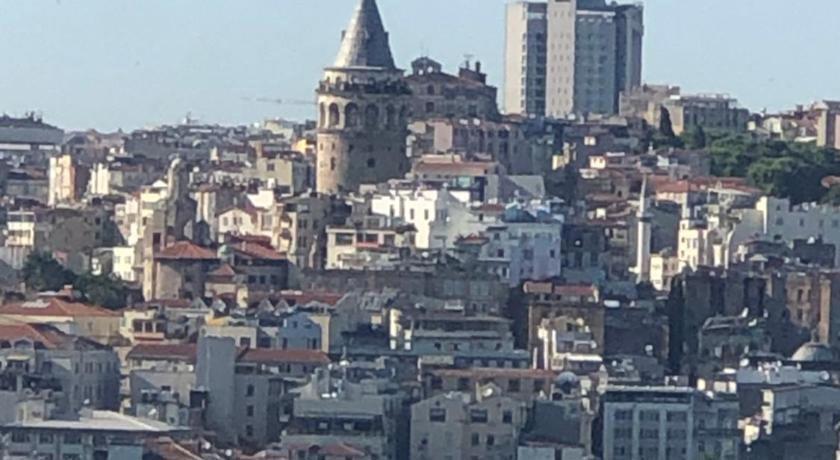 Albatros Hagia Sophia Hotel