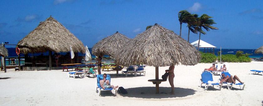 Sejur Panama City & plaja Curacao - noiembrie 2020