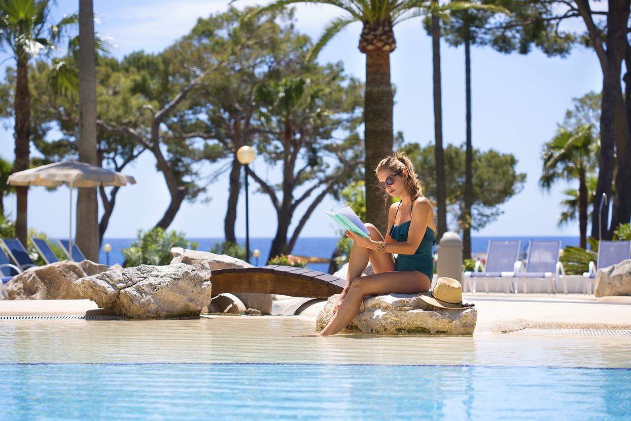 Hipotels Eurotel Punta Rotja Thalasso-Spa-Golf