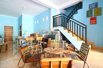 Balini 9 Hostel