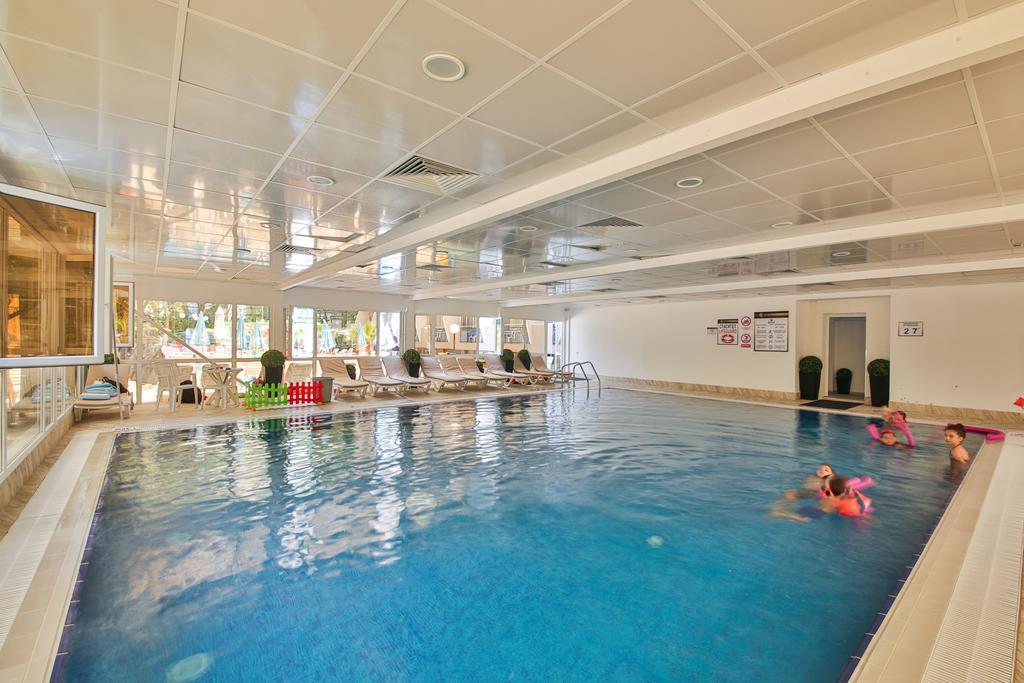 Prestige Deluxe hotel Aquapark Club