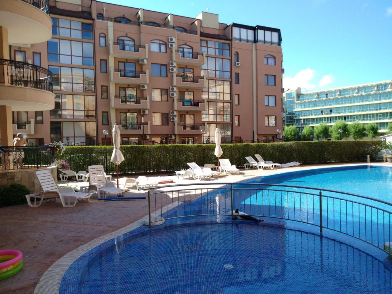 Efir 2 - Menada Apartments