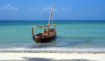Sejur All Inclusive Zanzibar, Tanzania - octombrie 2020