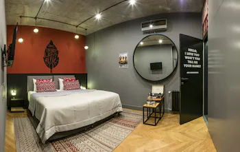 Design Hotel Rooms And Rumors