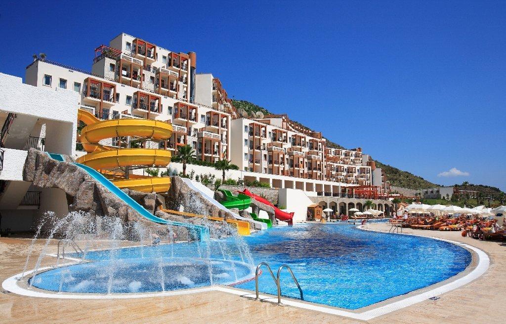 Kefaluka Resort Hotel