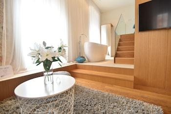 The Bridge Luxury Apartments