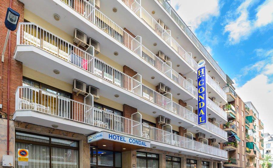Mareny Benidorm (ex. Condal Hotel)