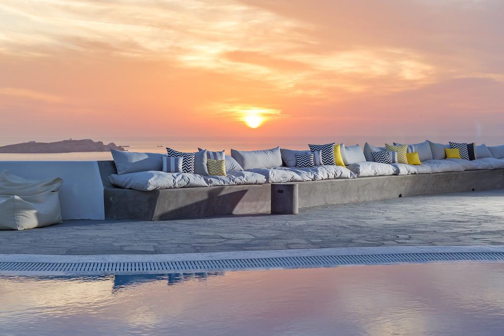 Boheme Mykonos Town - Small Luxury Hotels Of The World