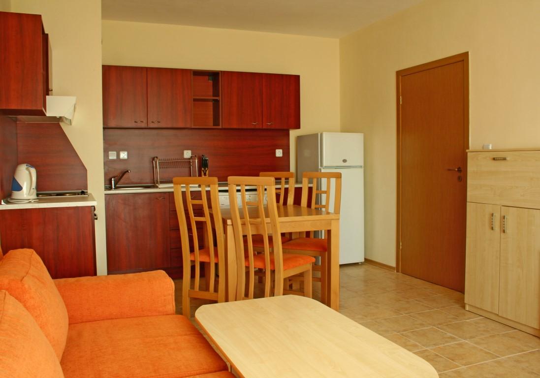 Aparthotel Prestige City 3* | Demipensiune / All Inclusive