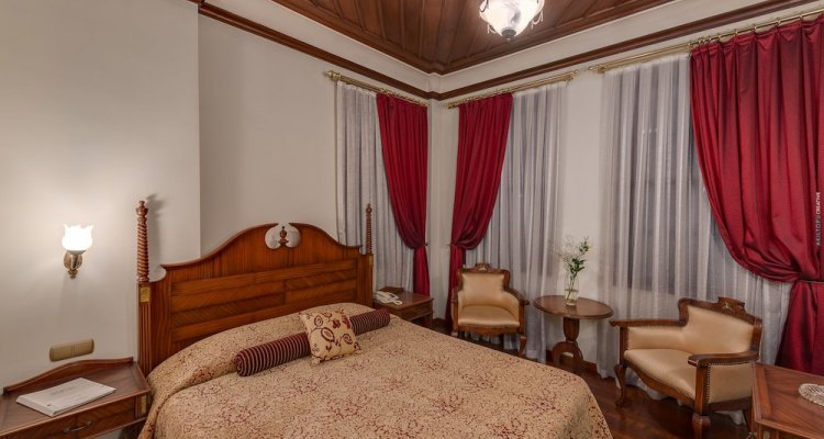 Tuvana Hotel - Special Class