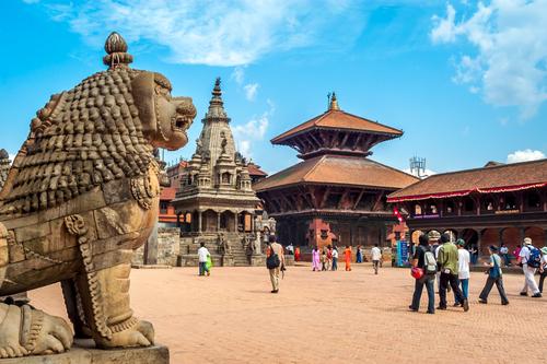 Circuit India & Nepal