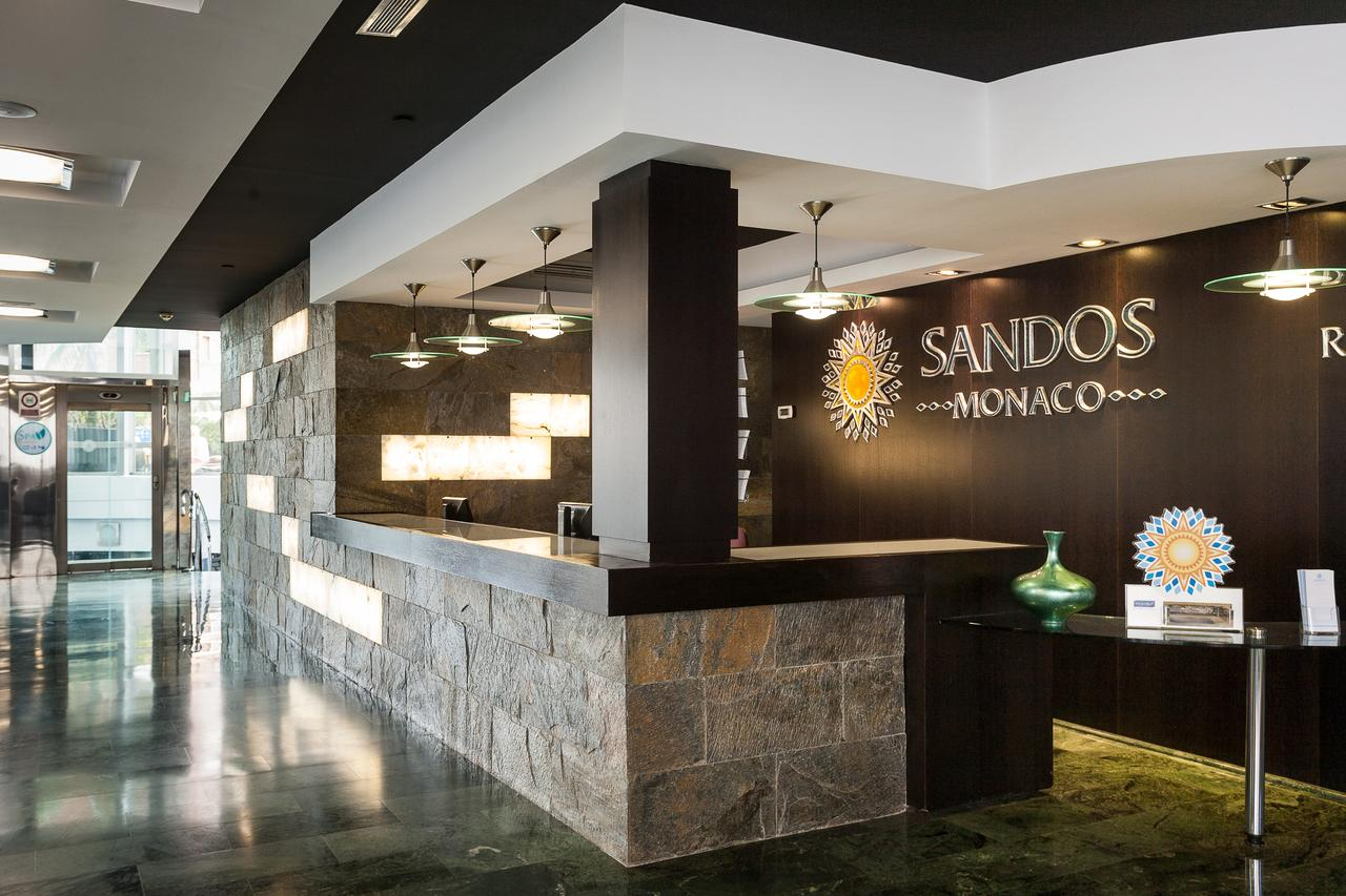 Sandos Monaco Beach Hotel & Spa - Aduls Only