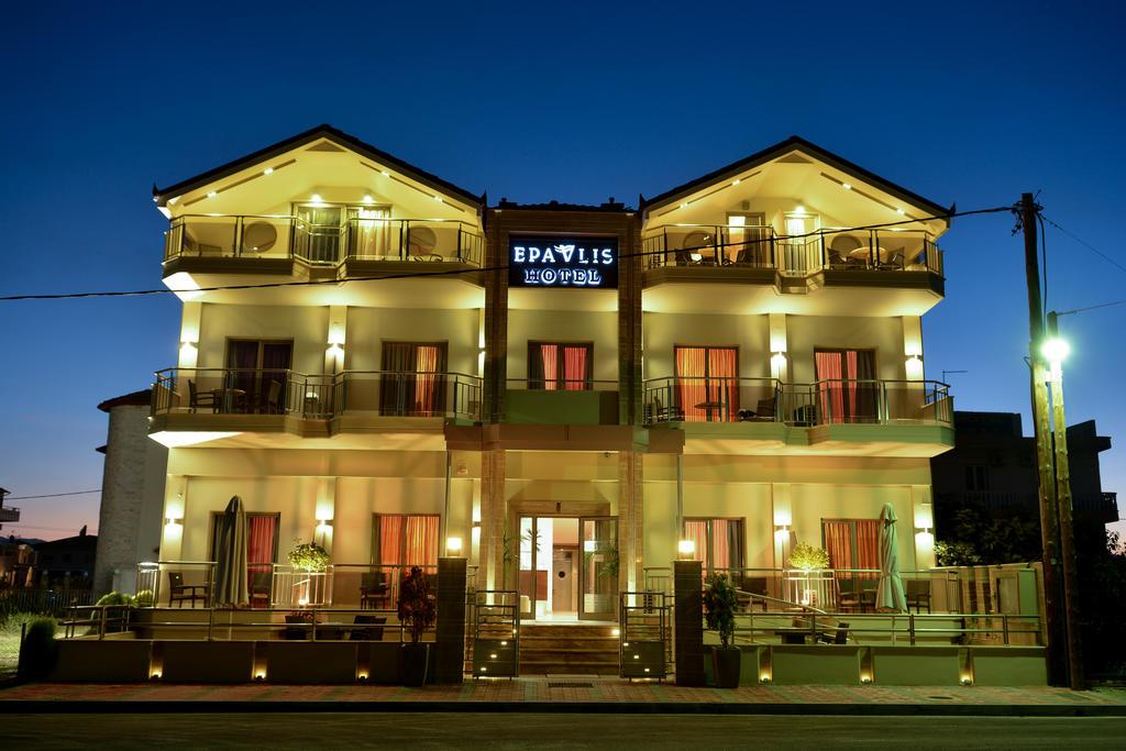 Epavlis Hotel - Pieria