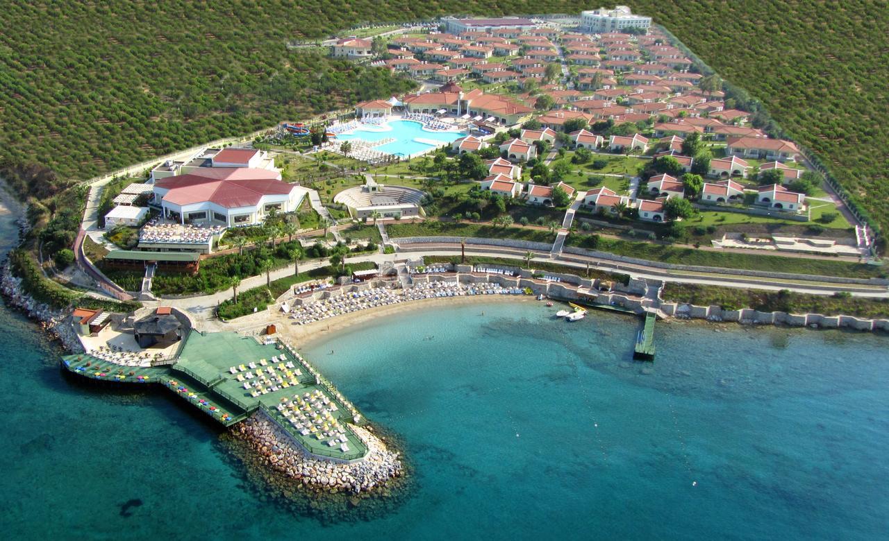 Adrina Beach Resort (Ex. Palm Wings Beach Resort)