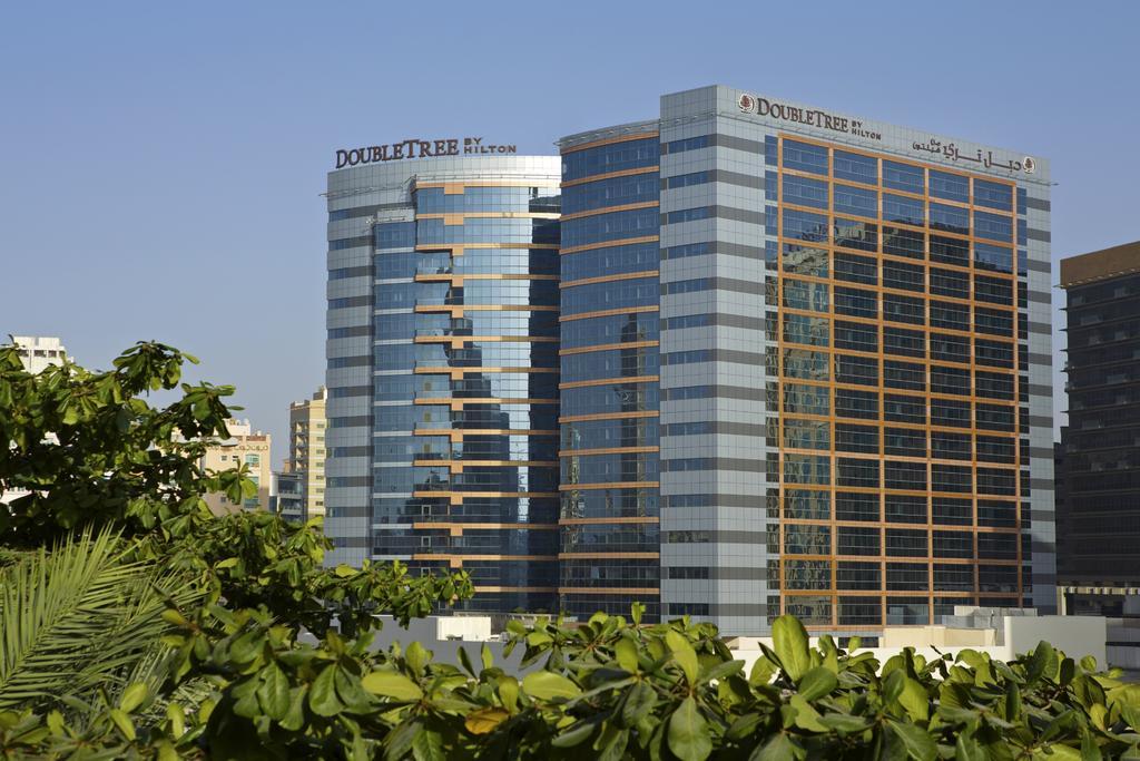 DoubleTree by Hilton Hotel and Residences - Al Barsha