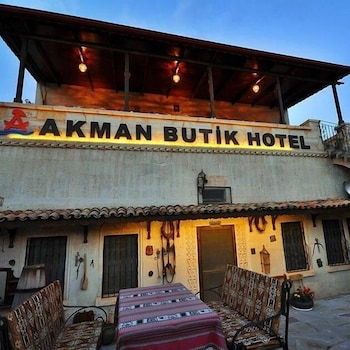 Akman Butik