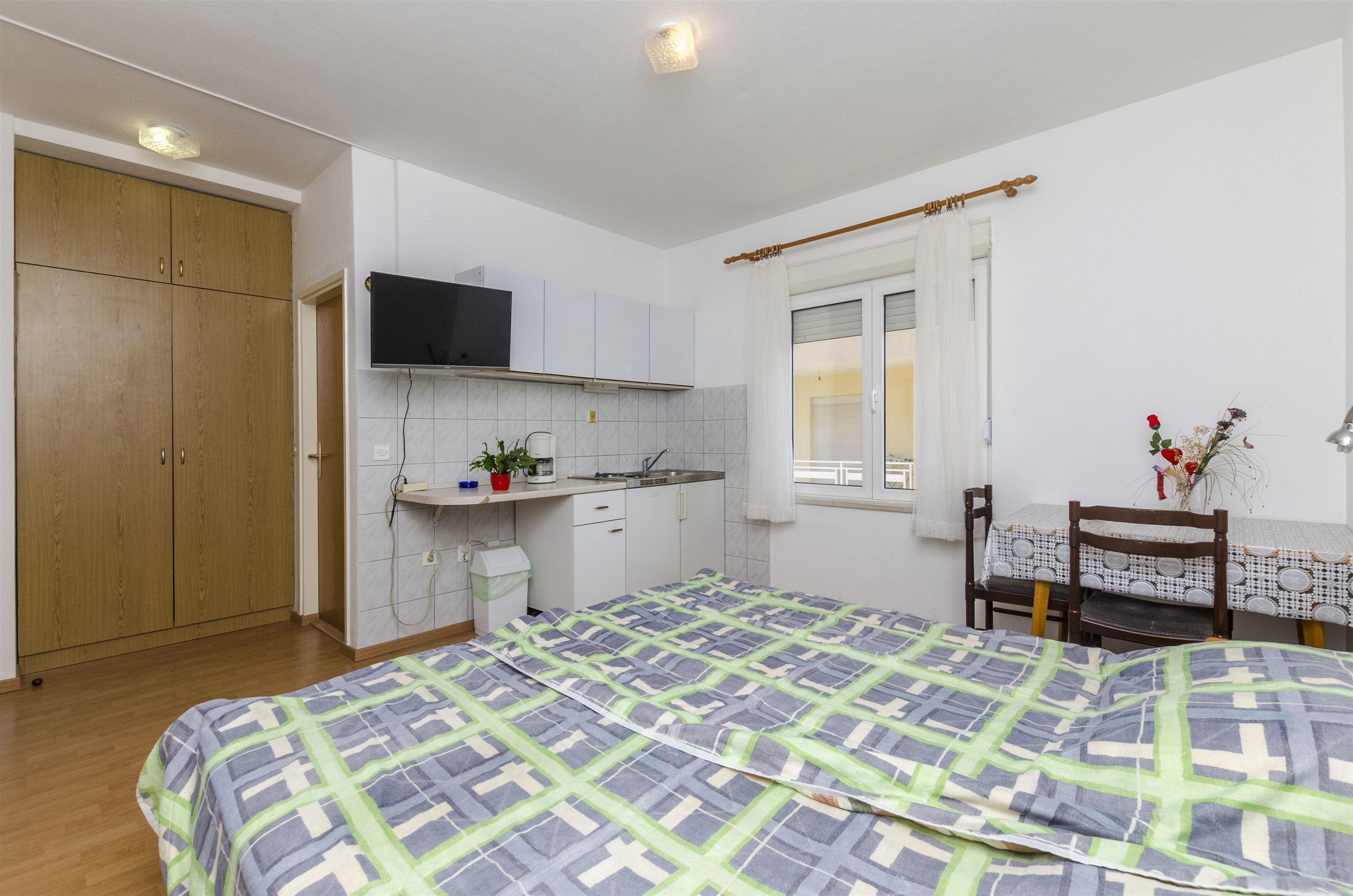 Apartments Senka
