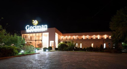 Hotel Gociman
