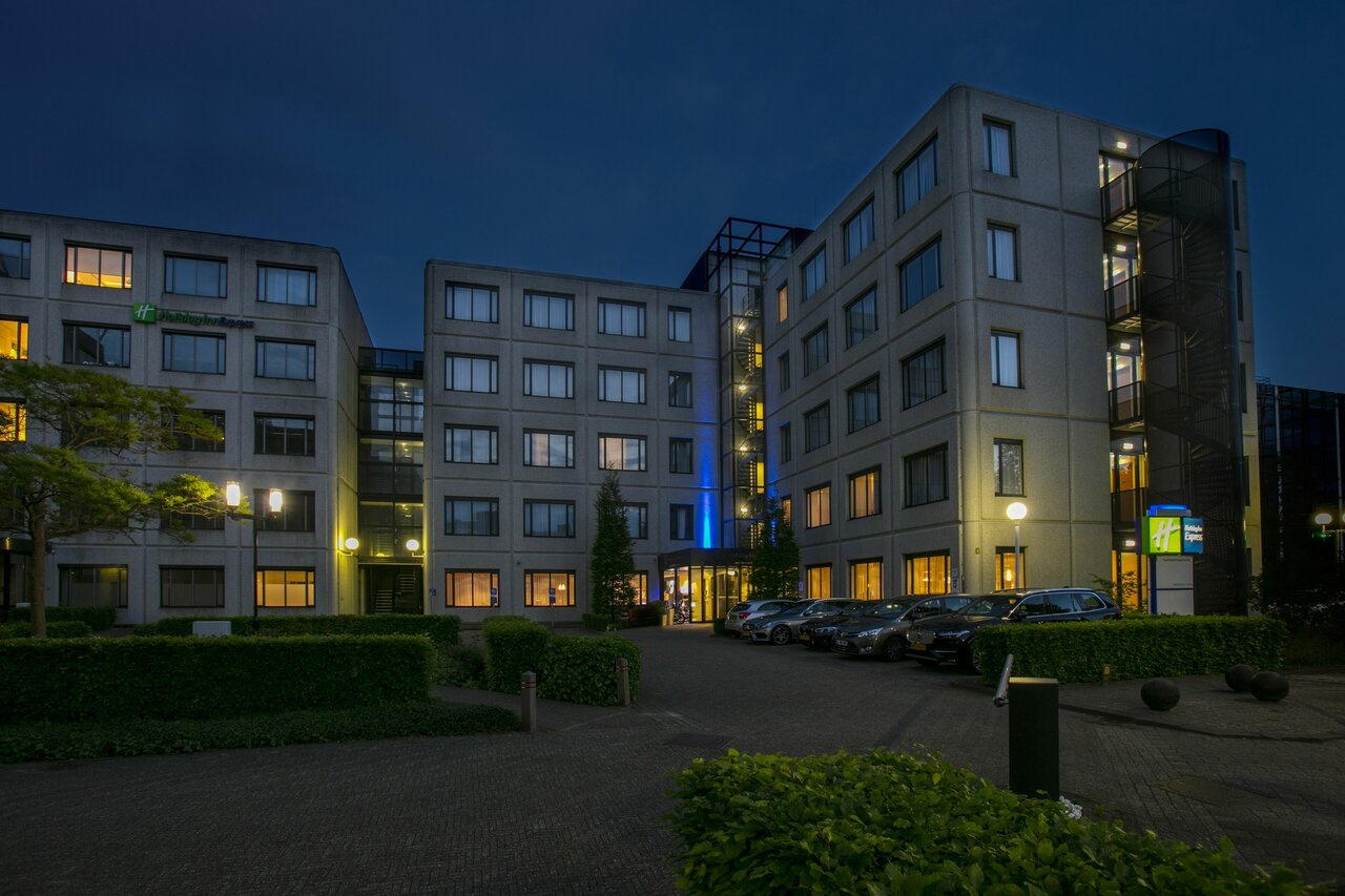Holiday Inn Express Schiphol