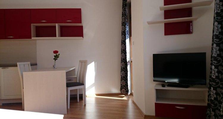 TES Rila Park and Semiramida Apartments