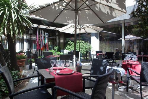 Hotel Princesa Plaza Madrid (ex Courtyard By Marriott Madrid Princesa)
