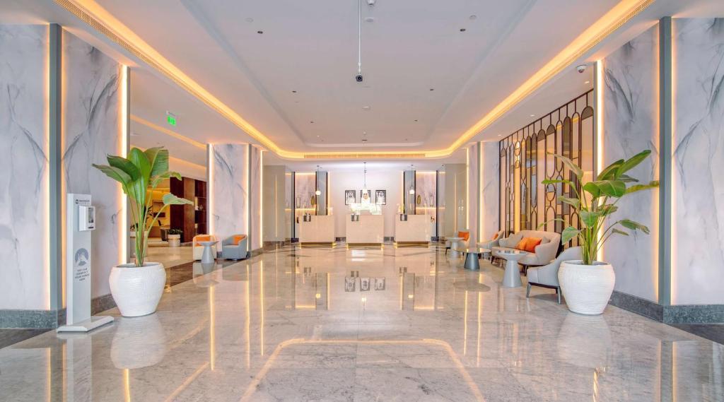 Radisson Blu Hotel & Resort, Abu Dhabi Corniche (Former Hilton Abu Dhabi)