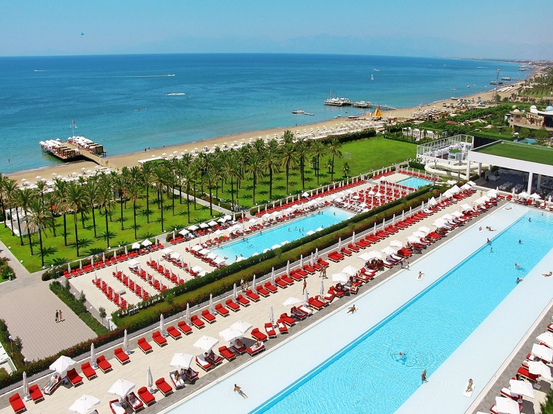 Adam&Eve Hotel 5* All Inclusive