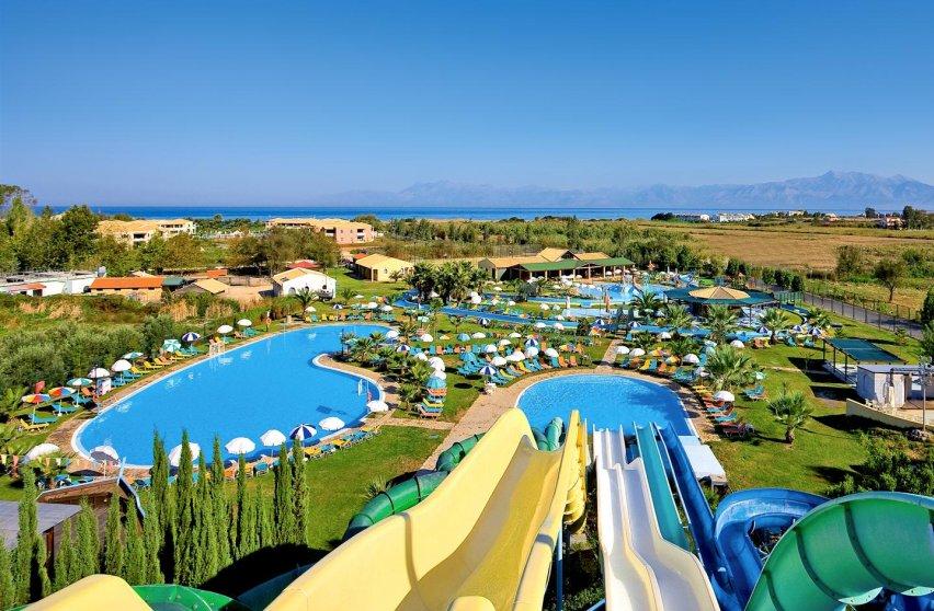 Grecotel Gelina Village Aqua Park