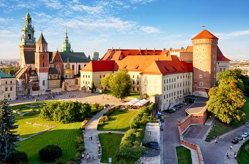 Circuit Polonia Germania