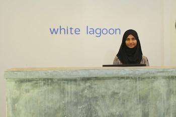 White Lagoon Fehendhoo