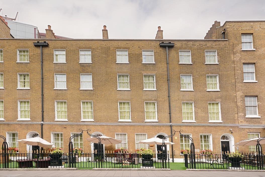 London City Suites By Montcalm