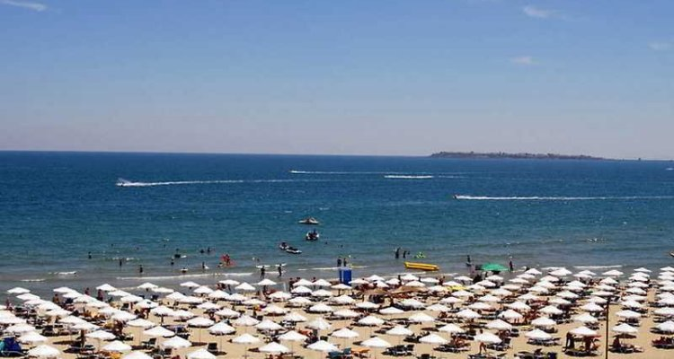 Sunset Hotel Sunny Beach