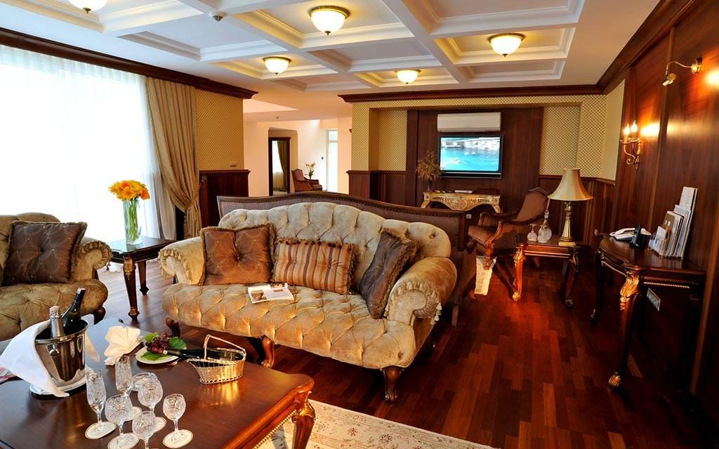 Amara Dolce Vita Luxury