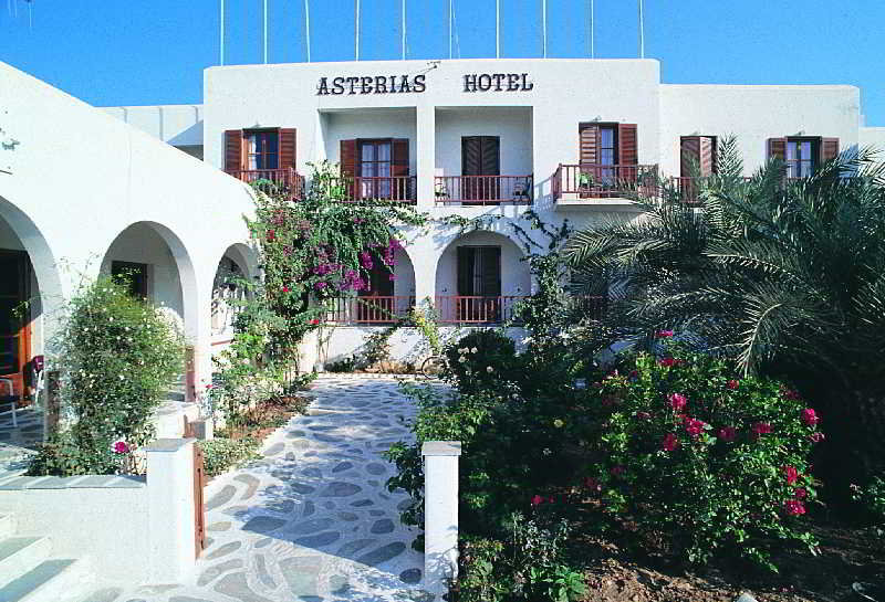 Asterias Hotel