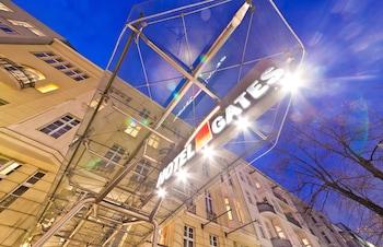 Novum Gates Charlottenburg