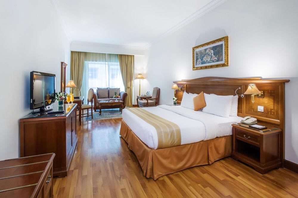 Grand Excelsior Hotel Bur Dubai
