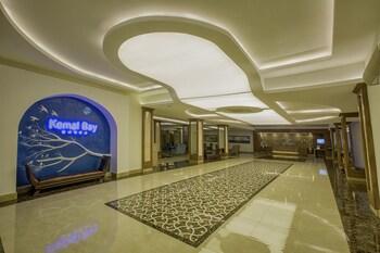 Kemal Bay Hotel - All Inclusive