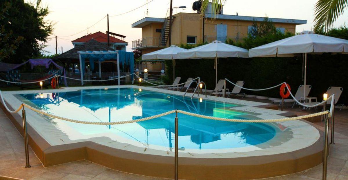 Holidays Hotel