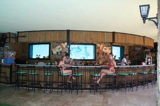 Club Aquarium Apart