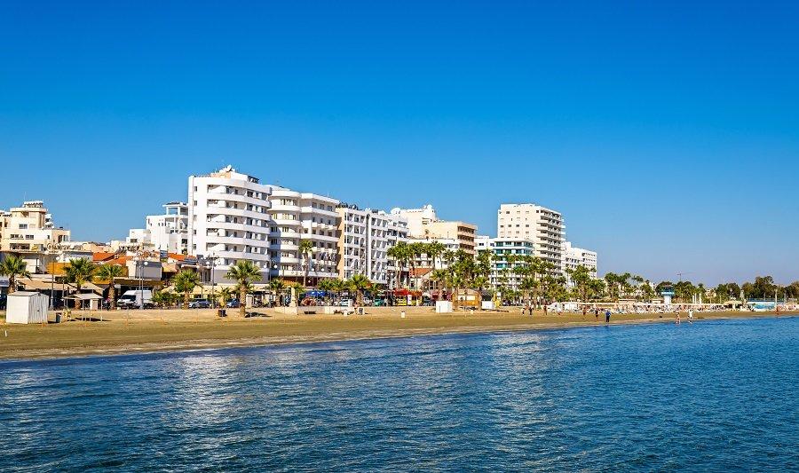 Cipru - 1 Mai