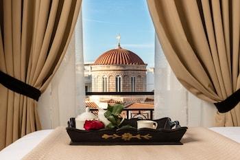 Athens Mansion Luxury Suites