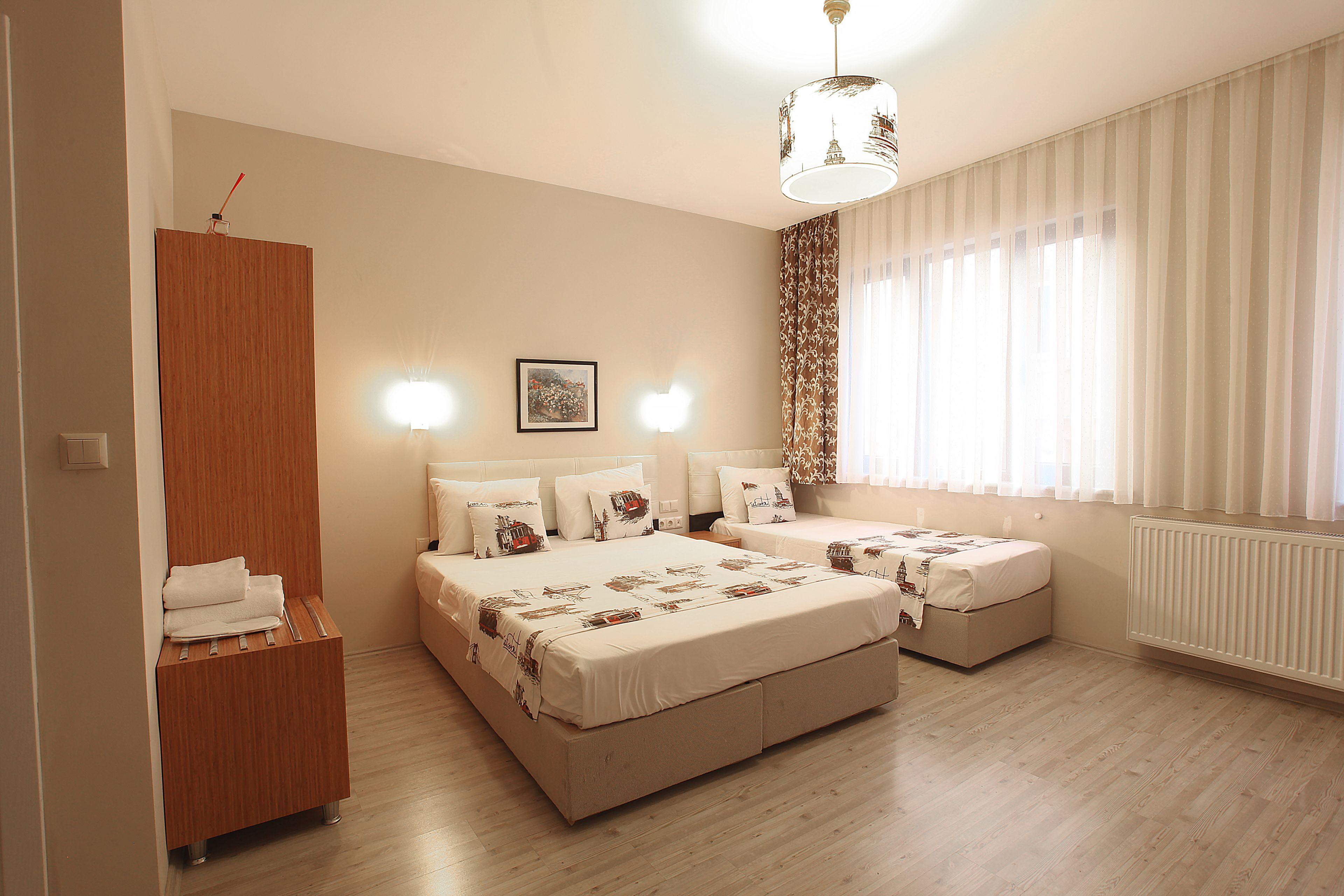 Pera Sultan Suite