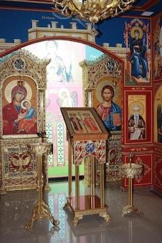 St. Elena