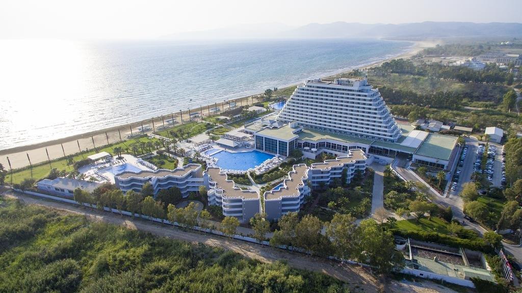 Hotel Palm Wings Ephesus Resort